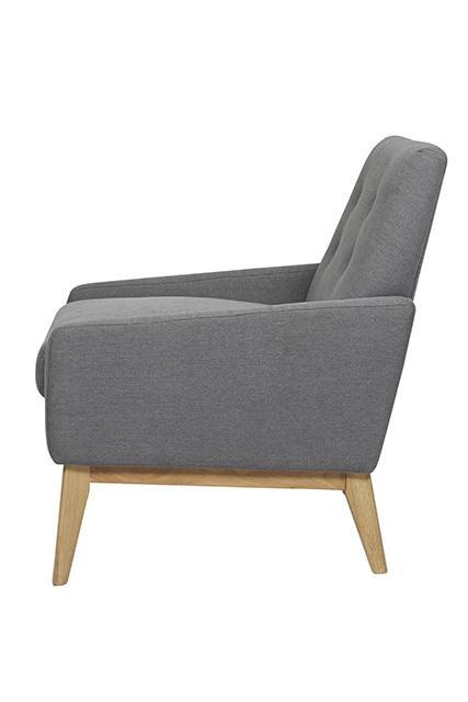 Bogart Lounge Chair Slate