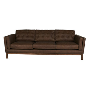 Bogart Button 3 Seater Sofa