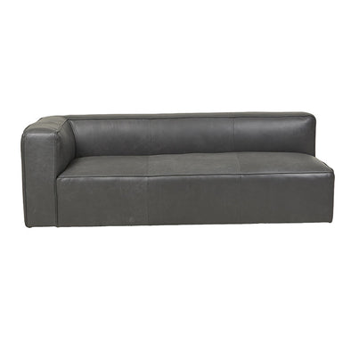 Bogart Cube 2 Seater Left Arm