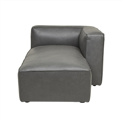 Bogart Cube Right Chaise