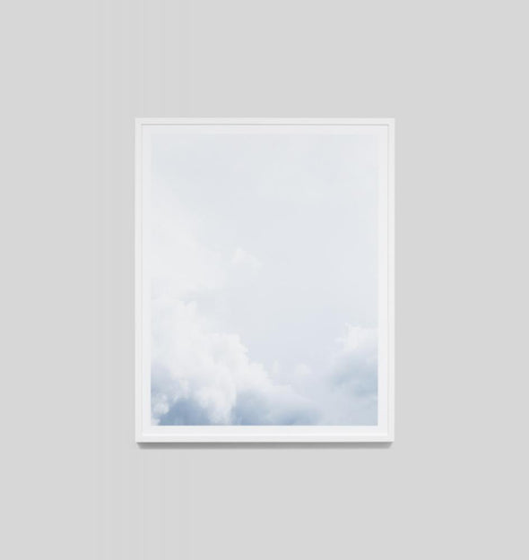 Cloudscape Portrait