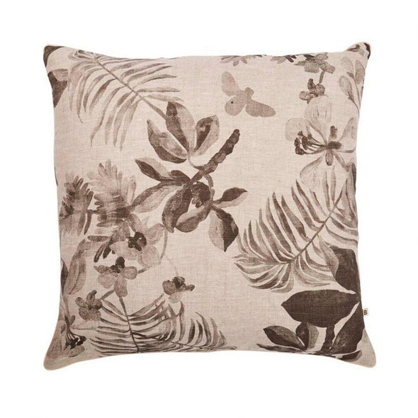 Cushion Palms Grey