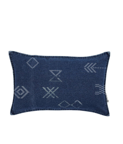 Lil Moroccan Dreams Cushion Denim With Inner