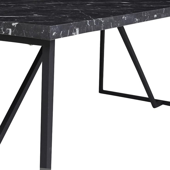 Elle Trestle Dining Table