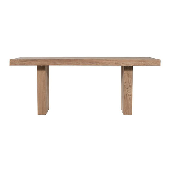Ethnicraft Double Dining Table