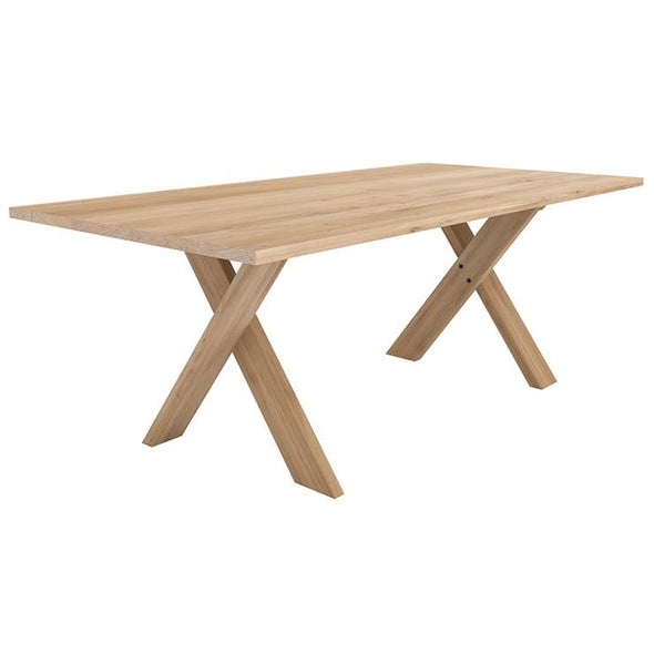 Ethnicraft Pettersson Dining Tables