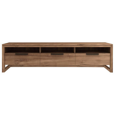 Ethnicraft Teak LF Entertainment Units