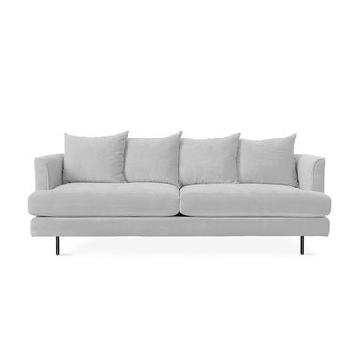 Gus Margot 3 Seater Sofa Velvet London