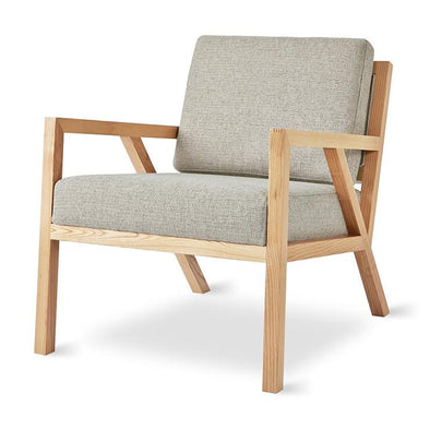 Gus Truss Chair Driftwood