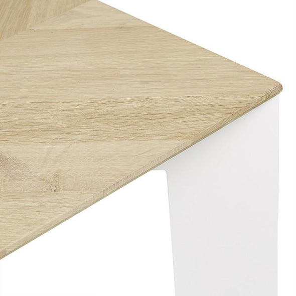 Henley Chevron Dining Tables