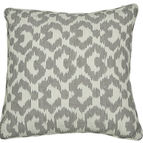 Barnet Ikat Cushion