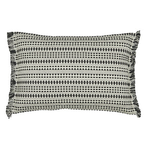 Barnet Jacquard Cushion