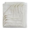 LUCA BED COVER WHITE