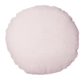 LULU CUSHION SOFT PINK