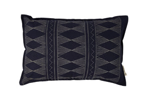 Lil Stormer Cushion Dark Indigo With Inner