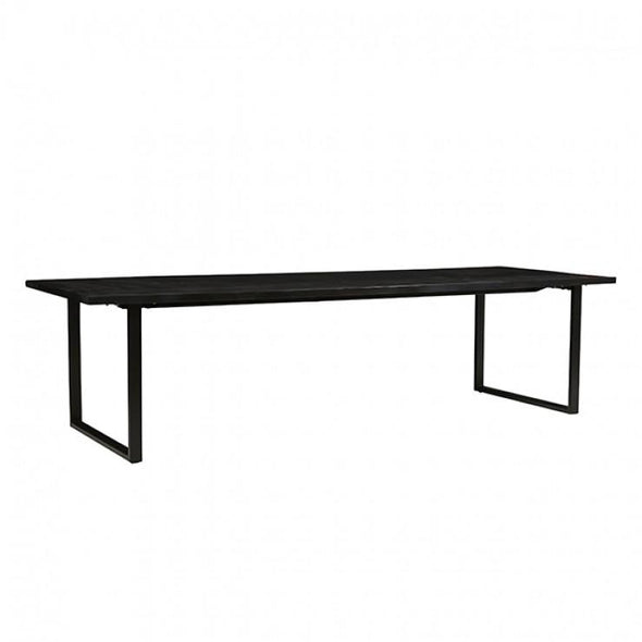 Linea Sleigh Dining Tables