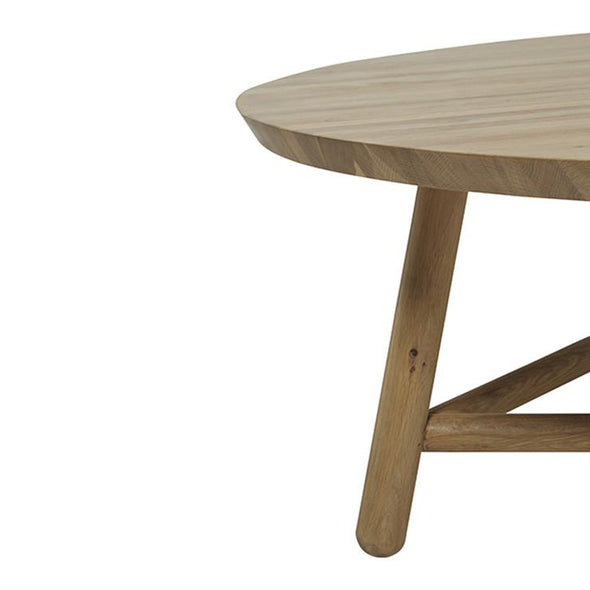 Linea Tri Base Coffee Tables