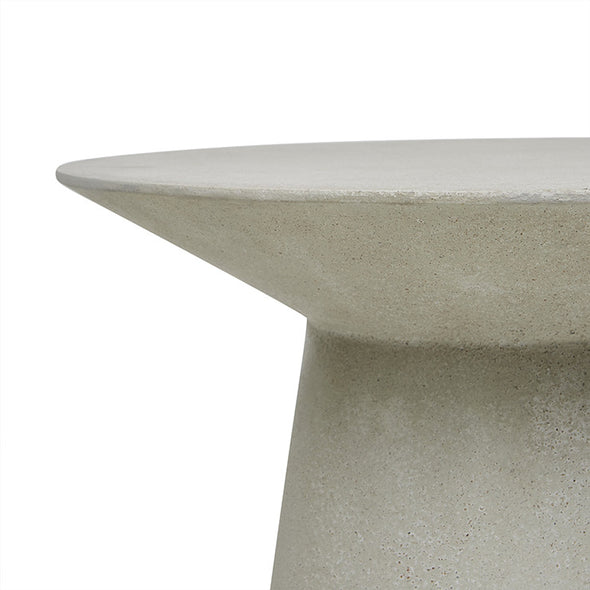 Livorno Round Side Table