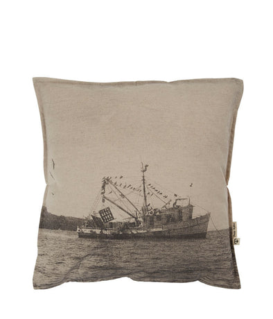 Sailor Cushion With Inner