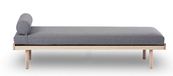 Sigh Daybed Light Grey Marle
