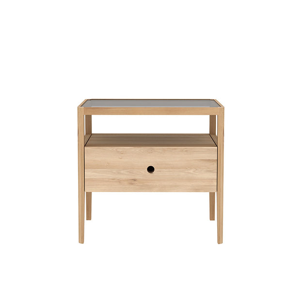 Ethnicraft Spindle Bedside