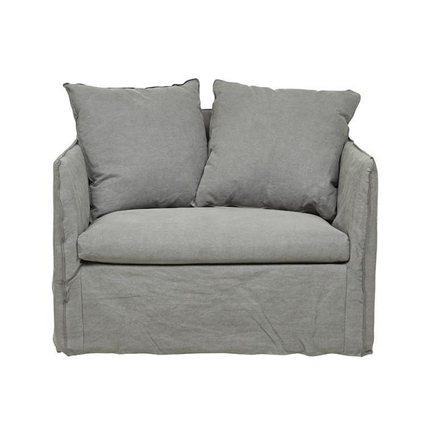 Vittoria Slip Cover Sofa Chair