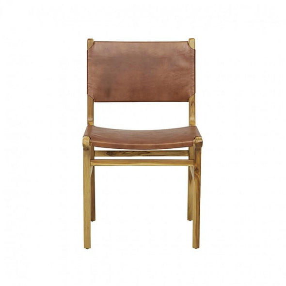 Wilkie Plain Dining Chair