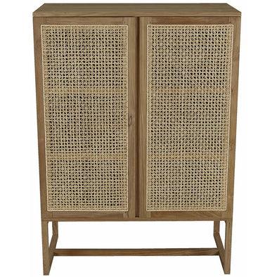 Willow Woven Storage Unit