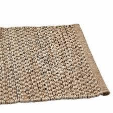 Terrain Weave Entrance Mat - Natural