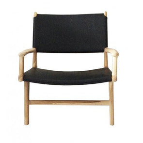 Marvin Ocassional Chair - Black