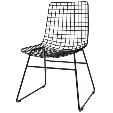 HK Wire Dining Chair