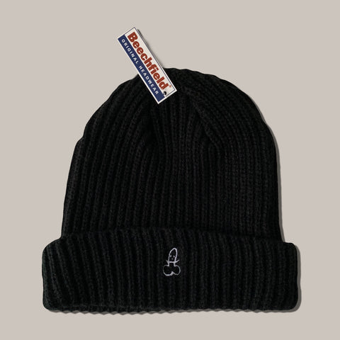 Astonished lildickhead Beanie