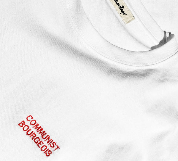 Communist Bourgeois t-shirt