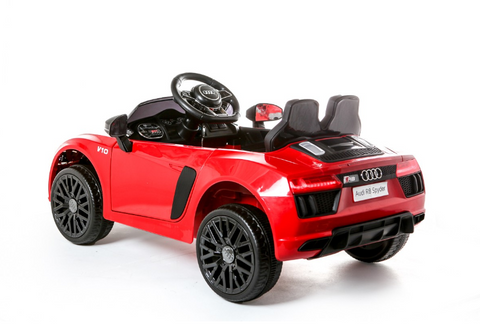 Image of Licensed Audi R8 Spyder 12v Battery