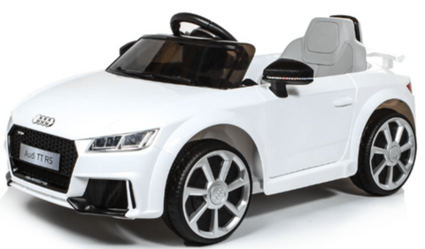 Image of Licensed Audi TT RS 12v Battery
