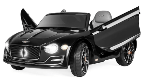 Licensed Bentley EXP12 12v Battery with Remote Control