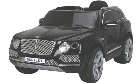 Image of Licensed Bentley Bentayga SUV 12v Battery with Remote Control