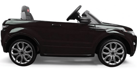 Image of Licensed Range Rover Evoque 12v Battery with Remote