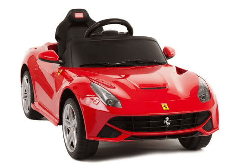 Image of Licensed Ferrari F12 Berlinetta 6v Battery