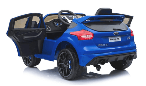 Image of Licensed Ford Focus RS 12v Battery with Remote Control