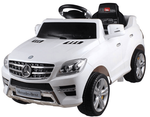 Image of Licensed Mercedes ML350 6V Battery with Remote Control