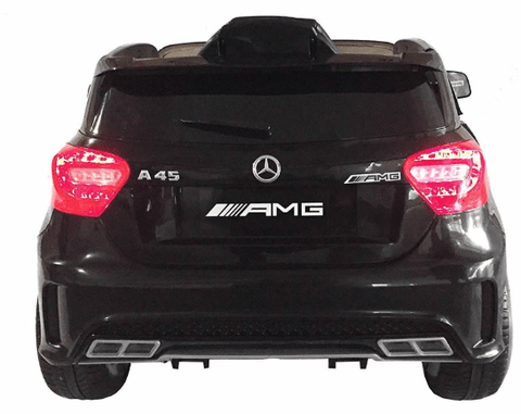 Image of Licensed Mercedes A45 Sports Jeep 12v Battery with Remote Control