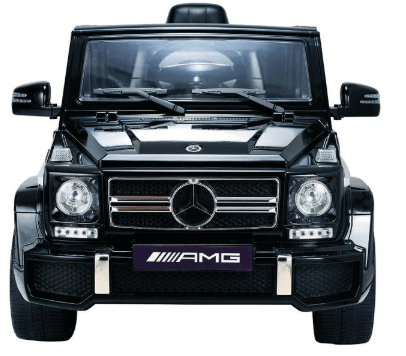 Image of Licensed Mercedes G63 SUV 12v Jeep Battery Powered with Remote Control