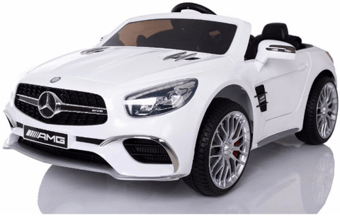 Image of Licensed Mercedes SL65 AMG 12v Battery with Remote Control