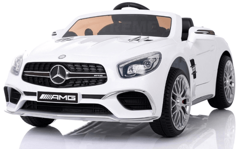 Licensed Mercedes SL65 AMG 12v Battery with Remote Control