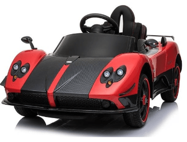 Image of Licensed Pagani Zonda Cinque Roadster 12v Battery with Remote Control