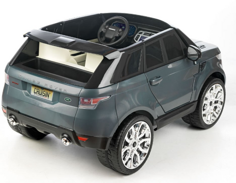 Image of Licensed Range Rover Sports 12v Battery