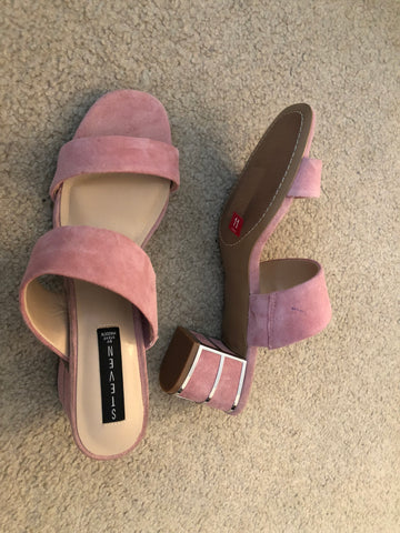 Steven Madden Pre-Owned Sandals (Size 11)