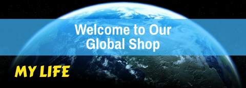 Global Shop - My Life