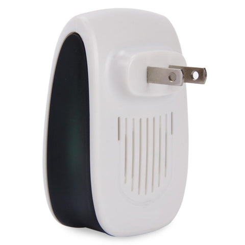(Global Shop) Electronic Pest Repeller Ultrasonic Rejector for Mouse Mosquito